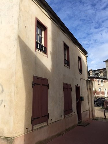 Sale house / villa Dieppe 159000€ - Picture 1