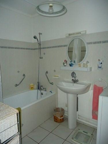 Sale apartment Cognac 160500€ - Picture 5