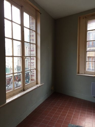 Sale apartment Dieppe 40000€ - Picture 2