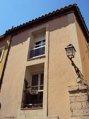 Investment property apartment Martigues 110 000€ - Picture 1