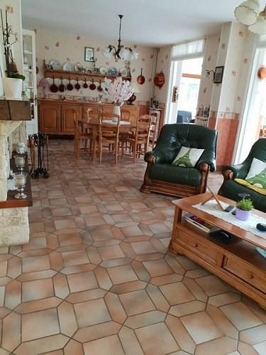 Vente maison / villa Beaucamps le vieux 312000€ - Photo 2