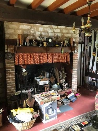 Sale house / villa Saint nicolas d'aliermon 116000€ - Picture 3