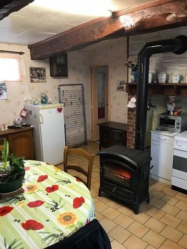 Sale house / villa St jacques d aliermont 66000€ - Picture 4