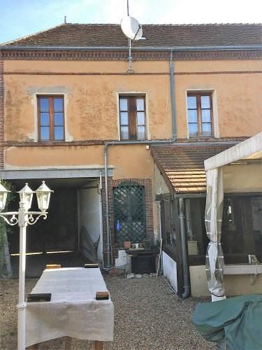 Revenda casa Villemeux sur eure 205000€ - Fotografia 1