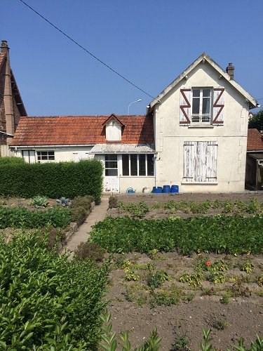 Sale house / villa Neuville les dieppe 90000€ - Picture 1