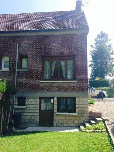 Vente maison / villa Aumale 62000€ - Photo 1
