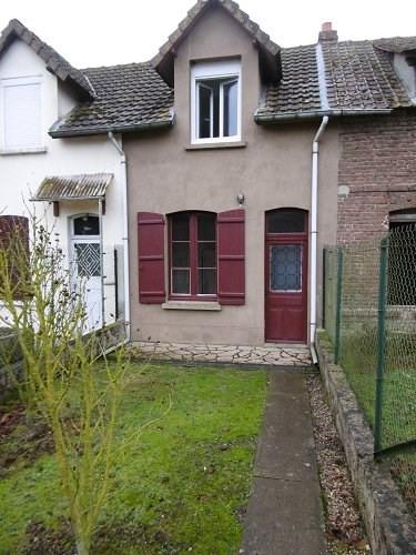 Verkoop  huis St maxent 50000€ - Foto 1