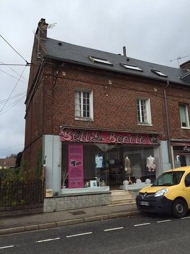 Sale house / villa St nicolas d'aliermont 66000€ - Picture 1