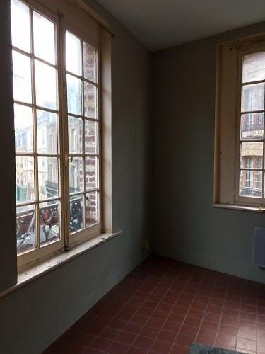 Sale apartment Dieppe 40000€ - Picture 4