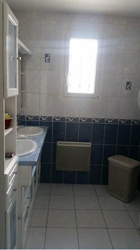 Sale house / villa 8 mn ouest cognac 192600€ - Picture 6