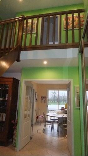 Vente maison / villa St martin de boschervill 399000€ - Photo 4