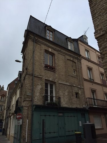 Investment property building Dieppe centre 148 000€ - Picture 2