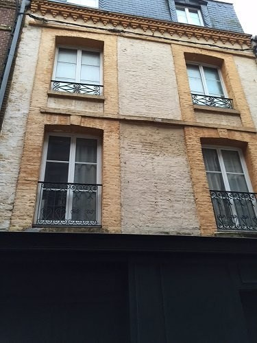 Investment property building Dieppe 840 000€ - Picture 2
