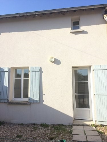 Verhuren  appartement Houdan 745€ CC - Foto 1