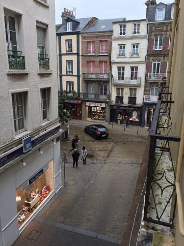 Vente appartement Dieppe 75000€ - Photo 1