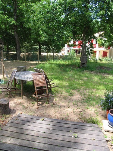 Vacation rental house / villa St brevin l ocean 613€ - Picture 8