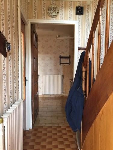 Sale house / villa Dieppe 107000€ - Picture 1