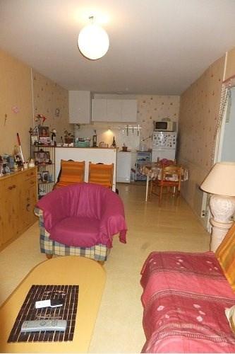 Vente appartement Cognac 49000€ - Photo 1