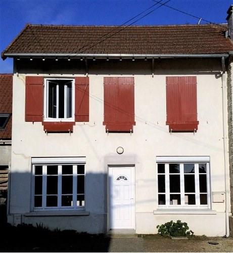 Vente maison / villa Houdan 157500€ - Photo 1