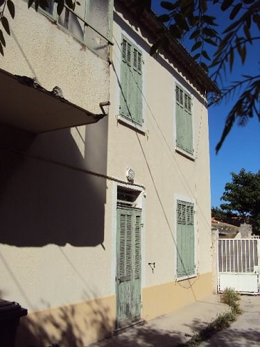 Vente immeuble Chateauneuf les martigue 230 000€ - Photo 3
