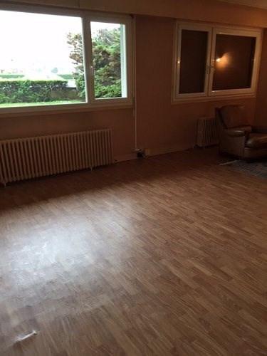 Sale apartment Dieppe 189000€ - Picture 2