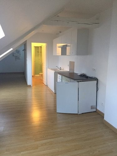 Sale apartment Dieppe 83 000€ - Picture 1