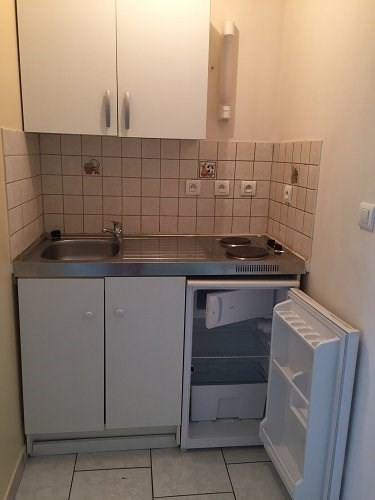 Rental apartment Dieppe 350€ CC - Picture 1