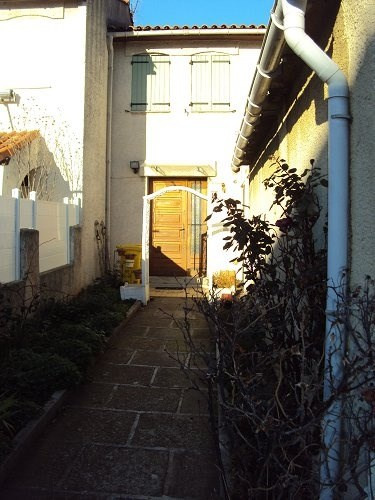 Vente maison / villa Marignane 235000€ - Photo 4