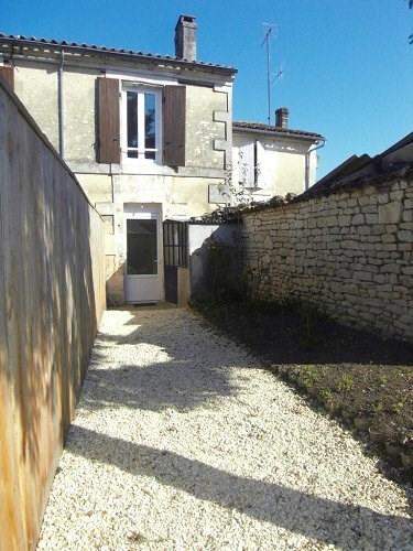 Rental house / villa Jarnac 515€ CC - Picture 1