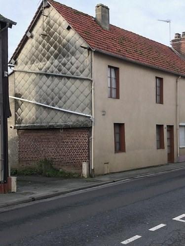 Vente maison / villa Envermeu 65000€ - Photo 1