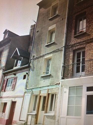 Rental apartment Dieppe 350€ CC - Picture 2
