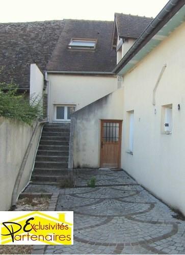 Vente appartement Bu 88500€ - Photo 1