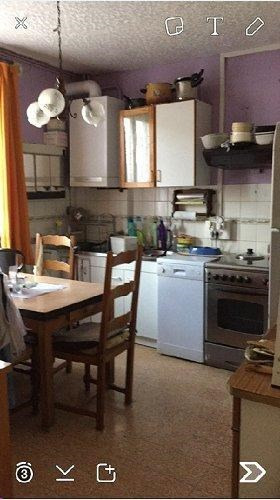 Sale house / villa Aumale 85000€ - Picture 2