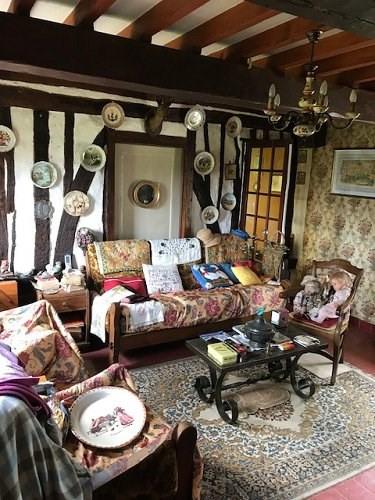 Sale house / villa Saint nicolas d'aliermon 116000€ - Picture 2