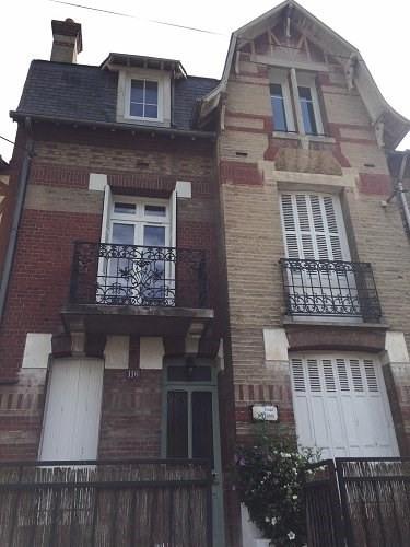 Location maison / villa Dieppe 935€ CC - Photo 1