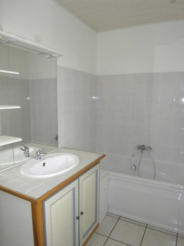 Rental house / villa Germignac 750€ CC - Picture 6