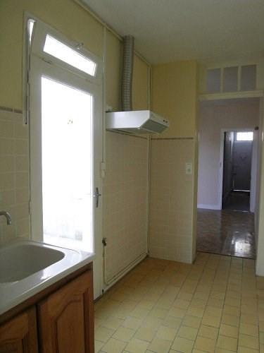 Rental house / villa Cognac 447€ CC - Picture 5