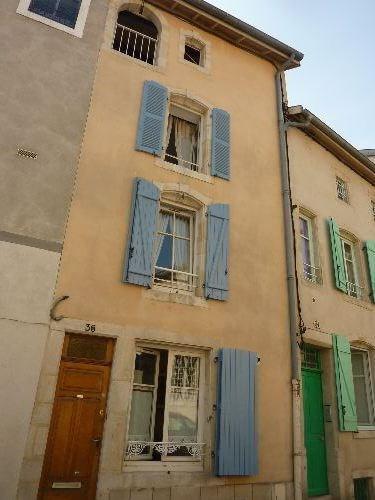 Sale house / villa Toul 60000€ - Picture 6