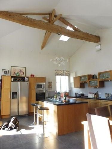 Sale house / villa Mons 503500€ - Picture 5