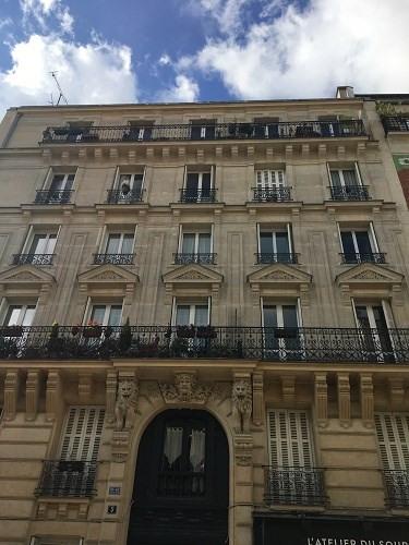 Alquiler  apartamento Vincennes 650€ CC - Fotografía 1
