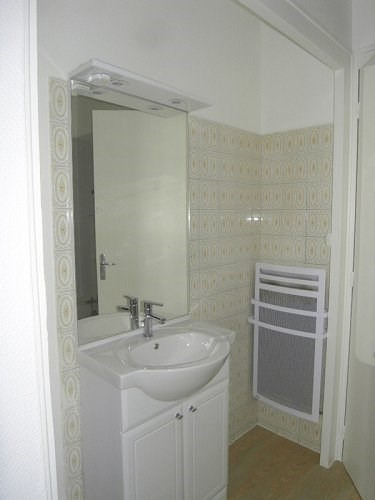 Rental apartment Cognac 450€ CC - Picture 6