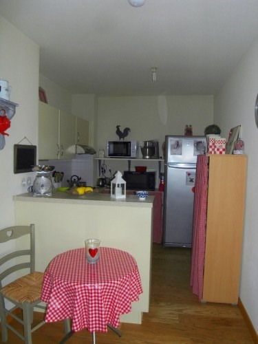 Rental apartment Cognac 537€ CC - Picture 4