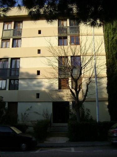 Rental apartment Martigues 876€ CC - Picture 1