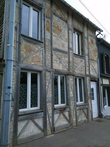 Sale house / villa Formerie 76000€ - Picture 1