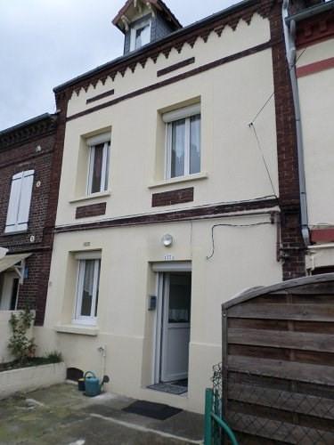 Vente maison / villa Le petit quevilly 135000€ - Photo 1