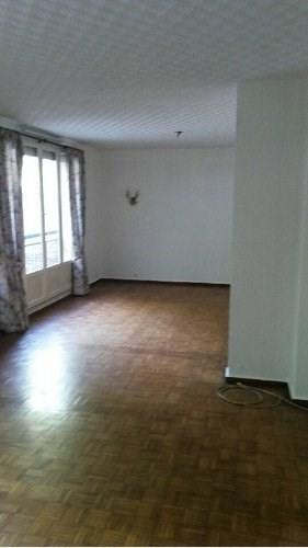 Sale apartment Dieppe 78000€ - Picture 1