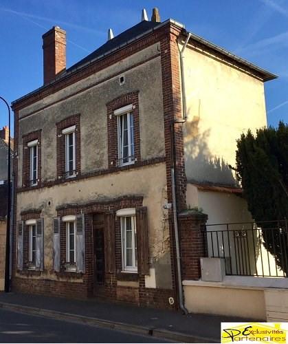 Vente maison / villa Nogent le roi 128000€ - Photo 1