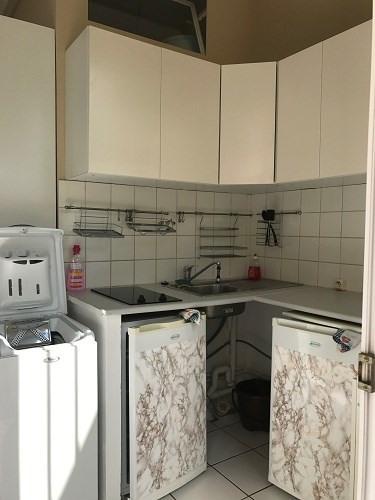 Affitto appartamento Vincennes 695€ +CH - Fotografia 2