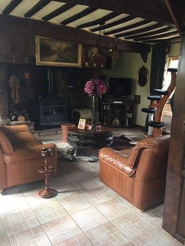 Sale house / villa Luneray 179000€ - Picture 4