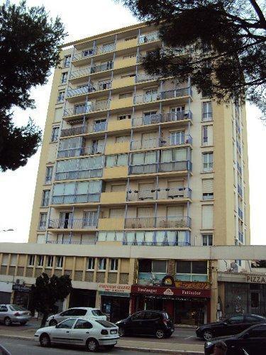 Vente appartement Port de bouc 80000€ - Photo 1
